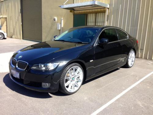 BMW 330d Complete Enhancement Detail